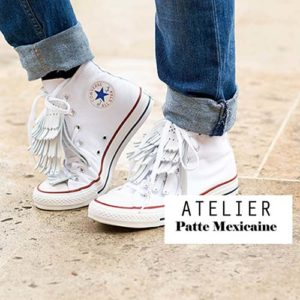 Atelier DIY – La patte mexicaine